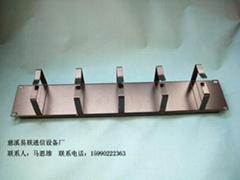 19英寸理线架,理线器,线缆管理器生产销售