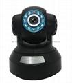 高清网络摄像机 1