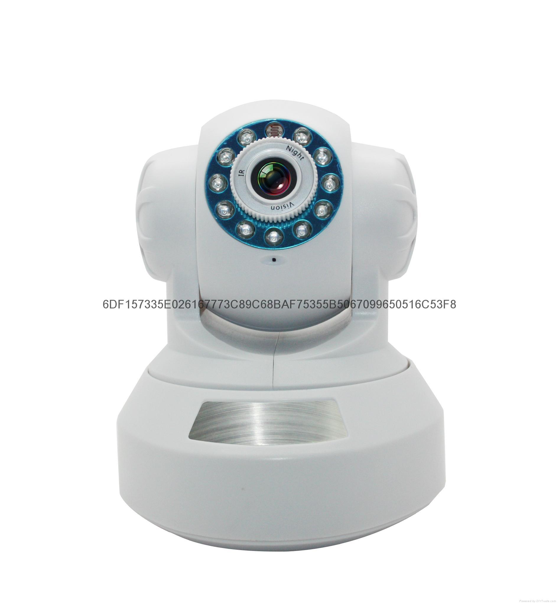 高清网络摄像机 2