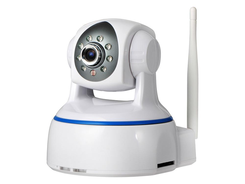 网络摄像机 1