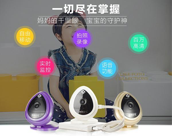 迷你网络摄像机 5