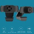 USB 1080P 摄像头 1