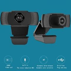 USB 1080P 摄像头