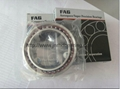 FAG B7212-E-T-P4S-UL  ANGULAR CONTACT BALL BEARINGS,SPINDLE BEARINGS