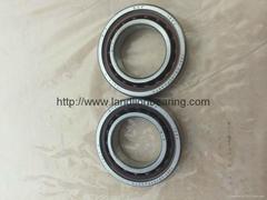 SKF 7007HCP4A.DTA  hybrid ball angular contact ball bearings SI3N4