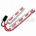 Airsoft gun  battery pack