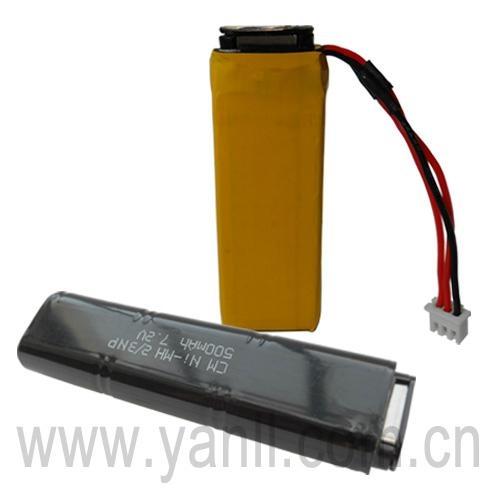 LiPo Airsoft gun Battery  5