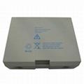 GE Cardioserv AED Defibrillator Battery