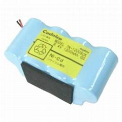 JMS微量注射泵SP-500電池