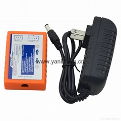 LiPo Battery Balance Charger for 2S-3S LiPo Battery Pack