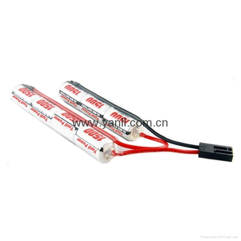 Airsoft gun  battery pack 3