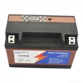 Battery For Motorcycle Jump Starter