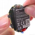 摩托罗拉Moto 360智能手表锂电池 3