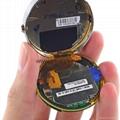 摩托罗拉Moto 360智能手表锂电池 4