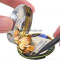 Motorola Moto 360 Smart Watch Battery  5