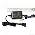 Intelligient NiMh Battery Charger