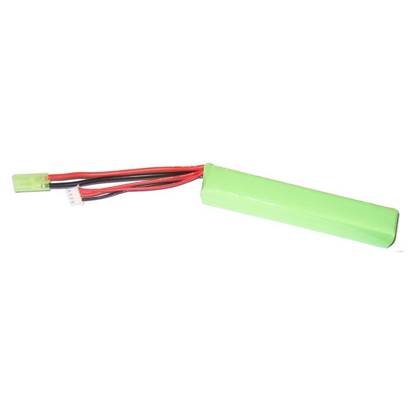 Lithium polymer 11.1V 1150mAh Battery Packs for Airsoft gun 2