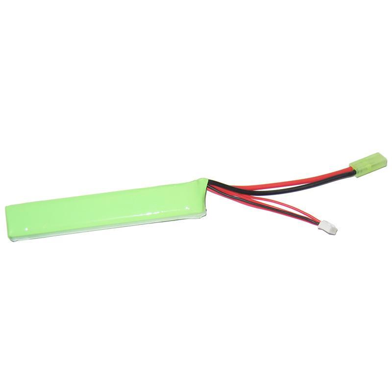 Lithium polymer 11.1V 1150mAh Battery Packs for Airsoft gun 3