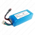 RC LiPo Battery Pack for Robot 2