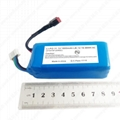 RC LiPo Battery Pack for Robot 4