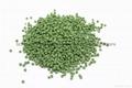 瑞弗人造草坪足球场环保降温弹性填充颗粒