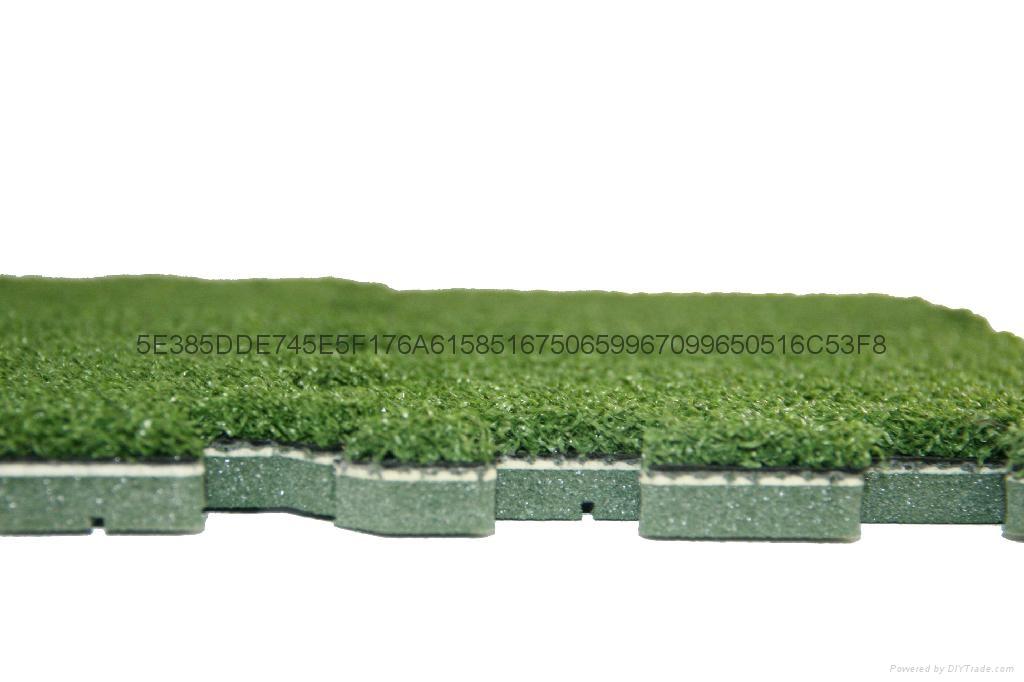 多功能拼接草坪