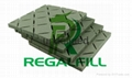regalfill人造草坪吸震墊