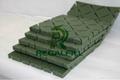 regalfill供应人造草坪缓冲垫