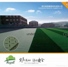 regalfill供應合成材料吸震墊