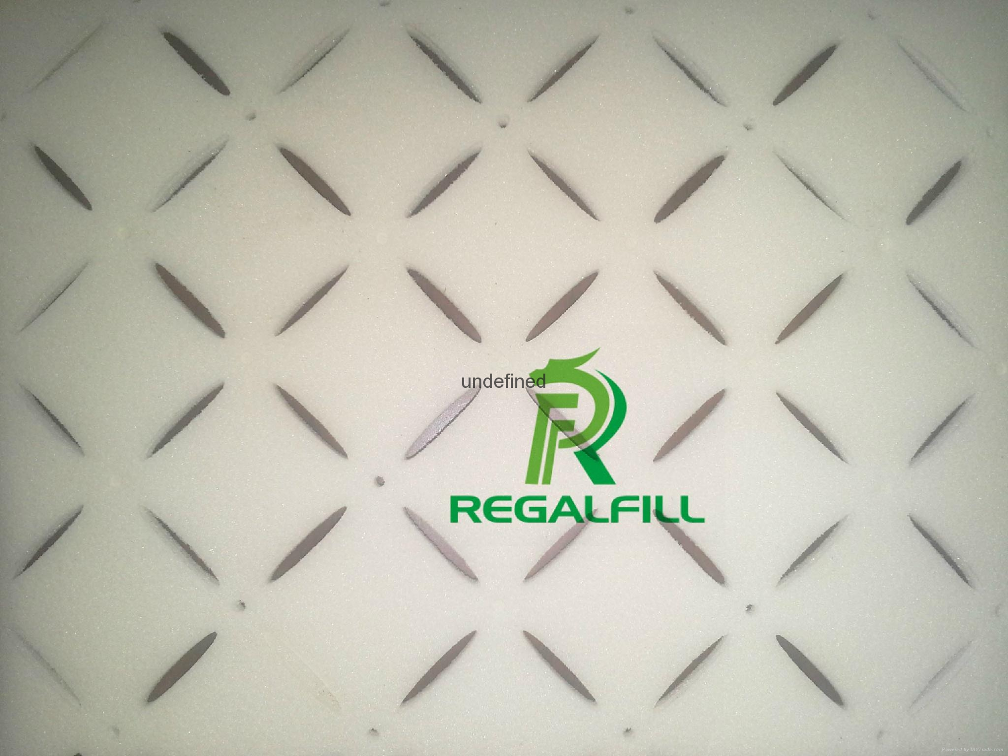 regalfill供应合成材料吸震垫 4
