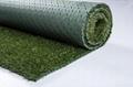 瑞弗人造草坪足球場彈性基礎發泡減震墊,人造草坪三維減震墊