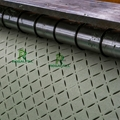 瑞弗人造草坪足球场弹性基础发泡减震垫,人造草坪三维减震垫