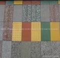 水泥條紋磚 1
