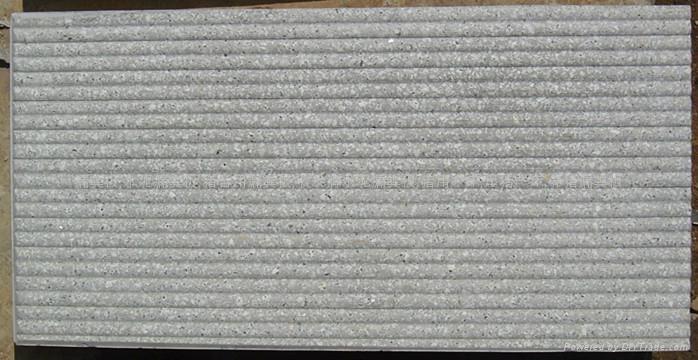 水泥條紋磚 3