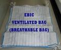 breathable big bag