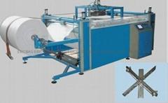 Automatic cloth cutting machine
