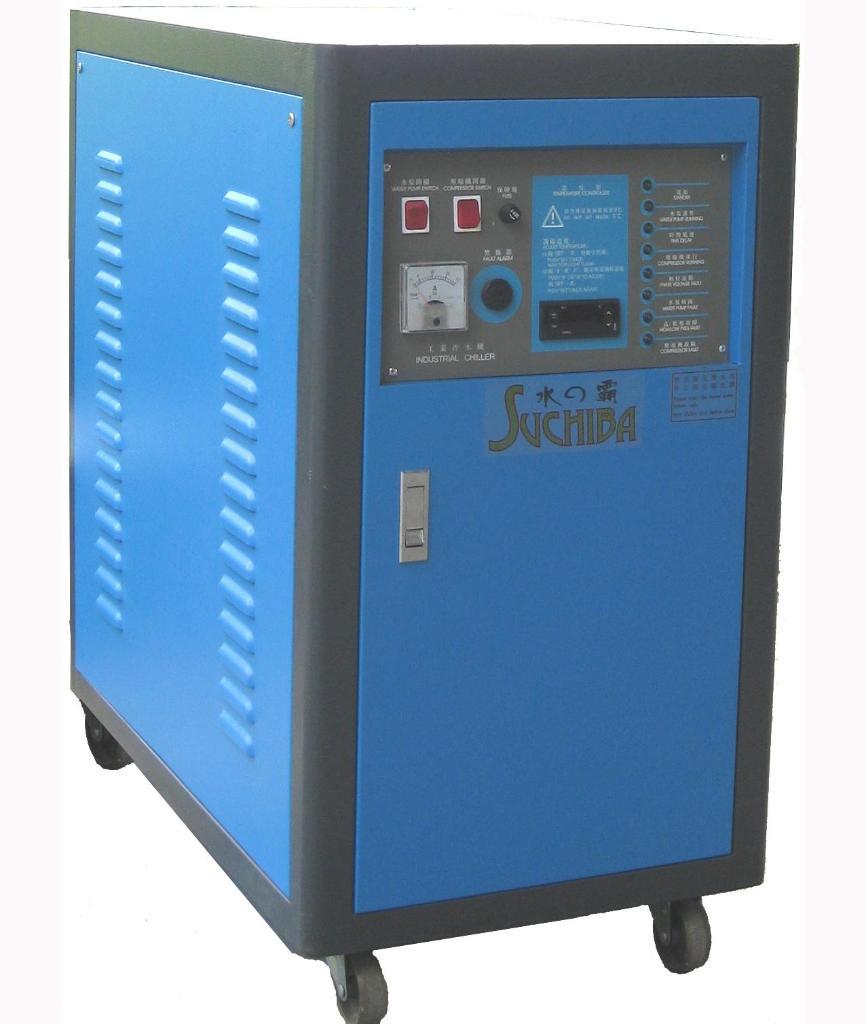 工業冷水機(水冷式) 1