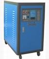 工业冷水机(水冷式)