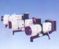 滑片式空气压缩机 1