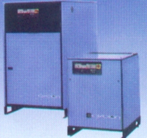 螺杆機式空氣壓縮機