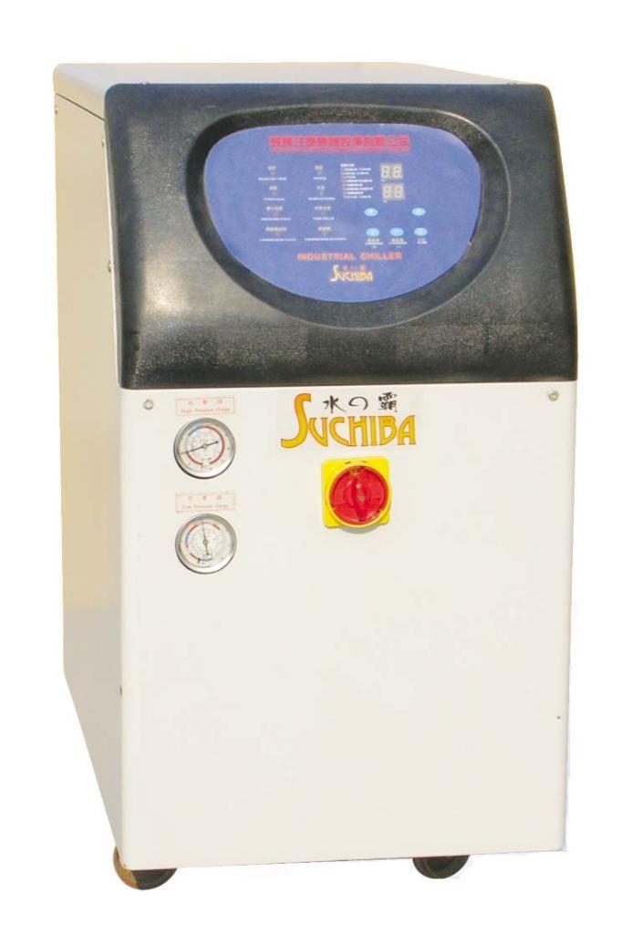 工業冷水機(新款式) 1
