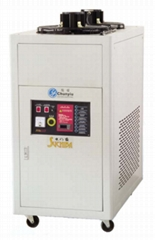 INDUSTRIAL WATER CHILLER(AIR COOLED TYPE)