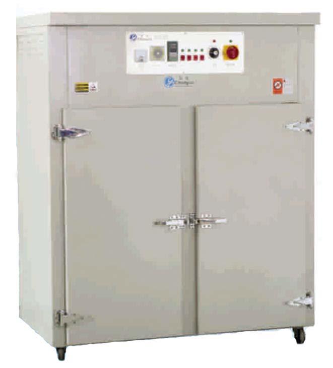 箱型乾燥機 1