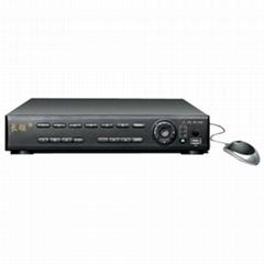 專業型8路手機監控硬盤錄像機