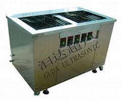 常州超声波清洗机多槽式超声波清洗机