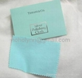 produce Silver Polishing Cloth jewelry clothes 2