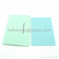 produce Silver Polishing Cloth jewelry clothes 4