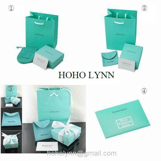 jewelry packaging factory gift packaging OEM ODM 2
