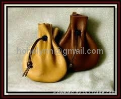 manufacture leather pouch jewellery pouches gift pouch