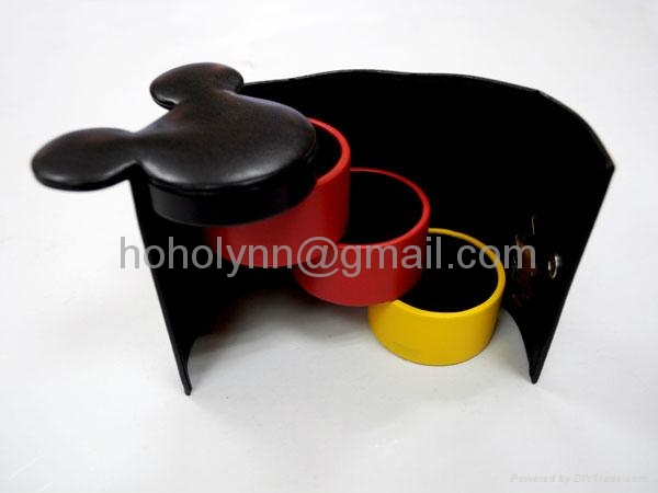 ODM/OEM jewellery box packaging boxes gift box 2
